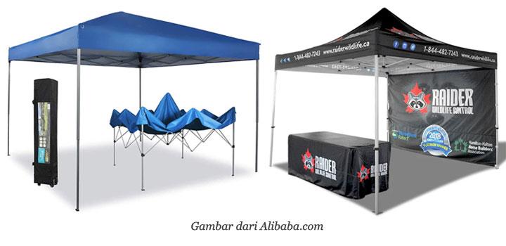 Mengenal Tenda Event serta metahui tempat strategis pemanfaatannya sehingga Sewa Tenda Untuk Promosi dan Pemasaran Produk lebih effektif tepat sasaran