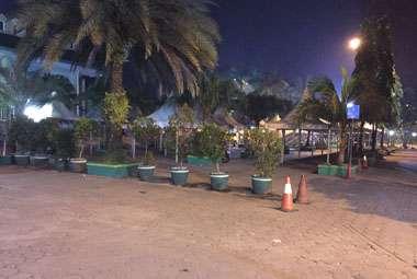 Jasa Rental / Sewa Tenda Pada Acara Festival dan Bazar Ramadhan