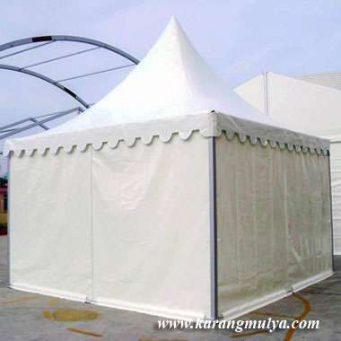 Tenda, Tenda Kerucut, Tenda Sarnafil, Tenda Outdoor, Tenda Event, Rental Tenda, Sewa Tenda, Penyewaan Tenda.