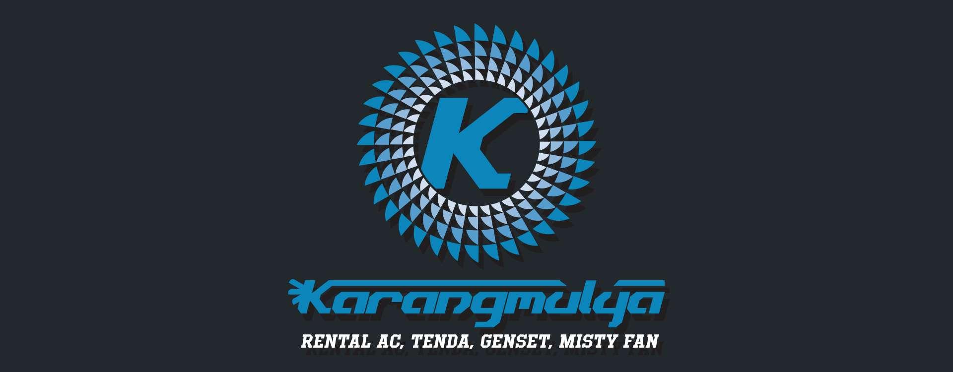 Logo Karangmulya Rental