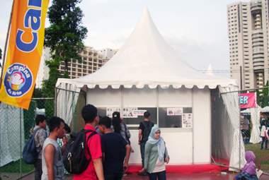 sewa tenda, rental tenda, penyewaan tenda, tenda, tenda kerucut, tenda sarnafil, tenda outdoor, tenda bazar, tenda jualan, tenda pesta, tenda event, tenda 3x3m, tenda 5x5m