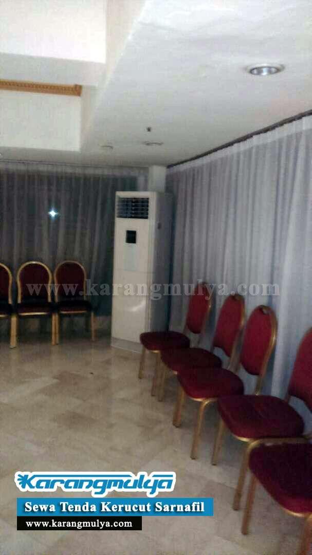Resepsi Pernikahan Twin Plaza Hotel Jakarta Pusat