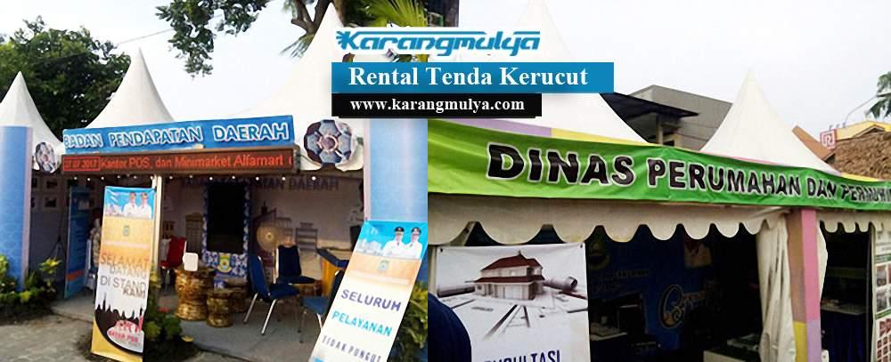 Sewa Tenda Untuk Kantor Dan Tempat Praktek Sementara, Sewa Tenda Maphar, Taman Sari, Jakarta Barat