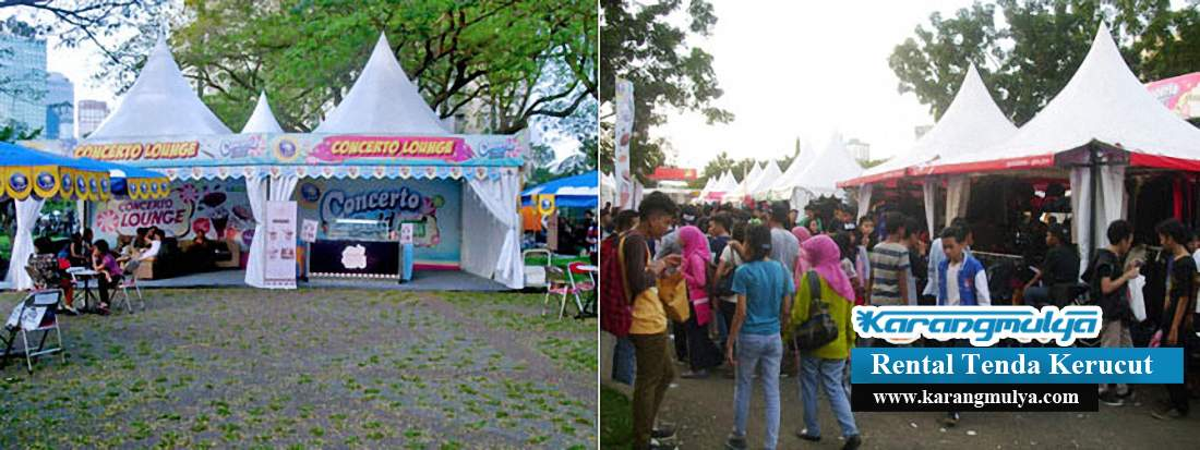 Sewa Tenda Untuk Kios Atau Toko Sementara, Sewa Tenda Krukut, Taman Sari, Jakarta Barat