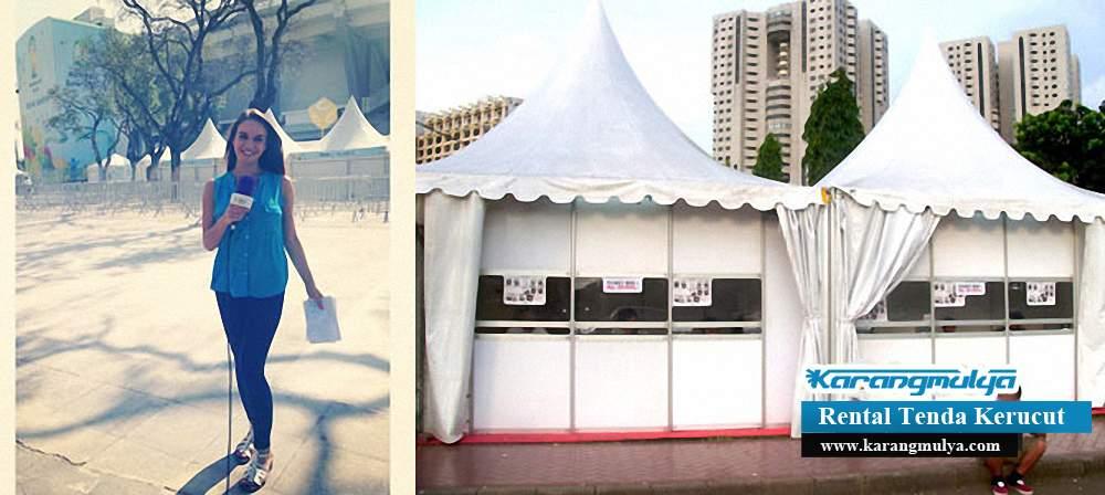 Sewa Tenda Untuk Loket Pembelian dan Pembayaran, Sewa Tenda Krukut, Taman Sari, Jakarta Barat