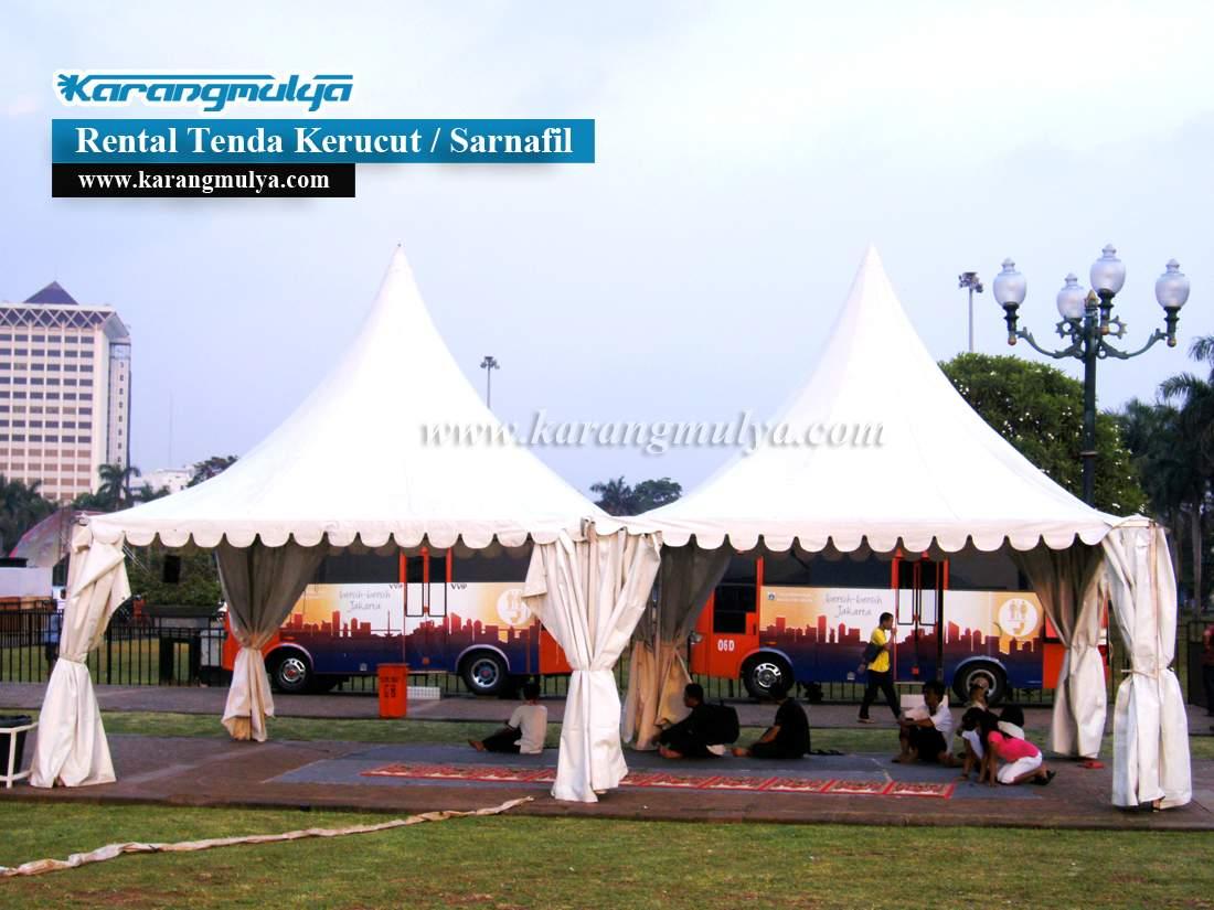 Penyewaan / Rental / Sewa Tenda Untuk Tempat Ibadah, Tempat Peralatan dan Ruang Ganti Pakaian, Rental Tenda, Sewa Tenda, Penyewaan Tenda
