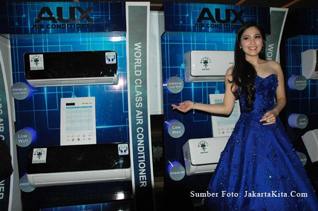 4 Tipe AC Baru Dari AUX Air Conditioner