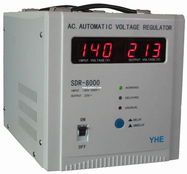 Fungsi dan Kegunaan Stabilizer Pada perangkat AC dan peralatan elektronik lainnya serta mengenal 2 jenis stabilizer Relay dan Motor baik fungsi, Manfaat dan kegunaan
