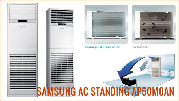 Samsung AC Standing AP50M0AN Harga Murah Fitur Hebat