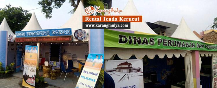 Penyewaan / Rental / Sewa Tenda Untuk Kantor Dan Tempat Praktek Sementara, Rental Tenda, Sewa Tenda, Penyewaan Tenda