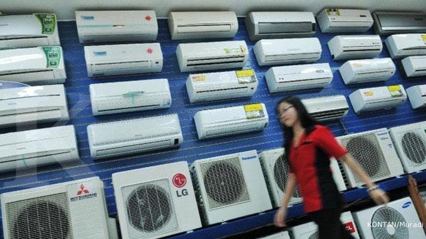 Jenis AC Yang Disewakan Pada Jasa Sewa AC Jakarta apakah portabel atau non portabel serta mengetahui berapa kapasitas PK yang banyak disewakan