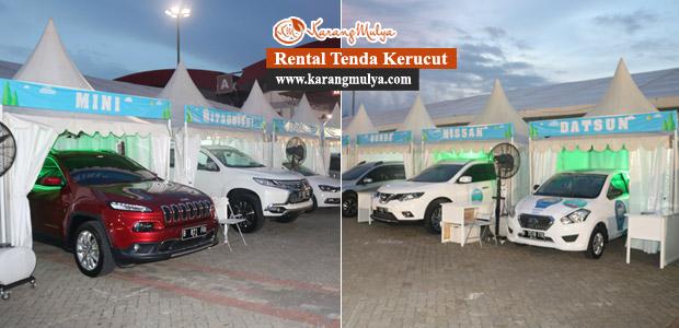 Sewa Tenda Untuk Pameran dan Bazar, Rental Tenda Sewa Tenda Tangki, Taman Sari, Jakarta Barat