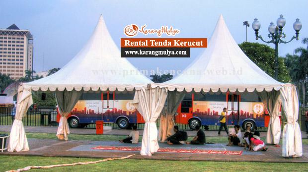 Sewa Tenda Untuk Tempat Ibadah, Peralatan dan Ruang Ganti, Sewa Tenda Tangki, Taman Sari, Jakarta Barat