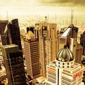 Gedung-gedung Hemat Energi Mulai Hadir