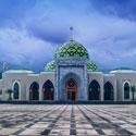 Krisis Listrik BBM Genset Kosong Di Masjid Agung Natuna