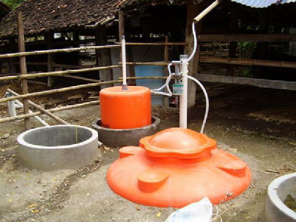 Mengenal Biogas Dan Contoh Pemanfaatannya