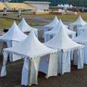 Mengetahui Kegunaan Tenda Sarnafil dan Tenda Kerucut