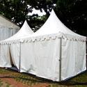 Tenda Sarnafil, Pilih Mana Beli Ataukah Rental ?