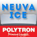 Produk AC Neuva Ice Dari Polytron