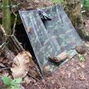 Mengenal Tenda Bivak Sebagai Tenda Darurat Sebagai Tenda Kemping dan Berkemah Juga sebagai Tenda Militer atau sebagai bagian dari Survival di alam bebas