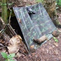 Tips Pemilihan Lokasi Sebelum Mendirikan Tenda Bivak Guna Menjaga Keamanan dan Kenyamanan Selama Beristirahat Serta Tersedia Sumber Air dan Makanan