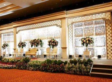 Akad Nikah dan Resepsi Pernikahan Gedung Sasana Kriya Taman Mini Indonesia Indah TMII Jakarta Timur, DKI Jakarta