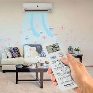 Cara Test Sederhana untuk mengetahui apakah Remot AC atau Display Sensor AC rusak, Cara cek remot AC menggunakan kamera HP atau digital serta Remote Tester, Cek Display Sensor AC menggunakan Aplikasi Android